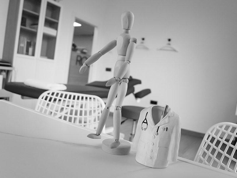fisio muñeco